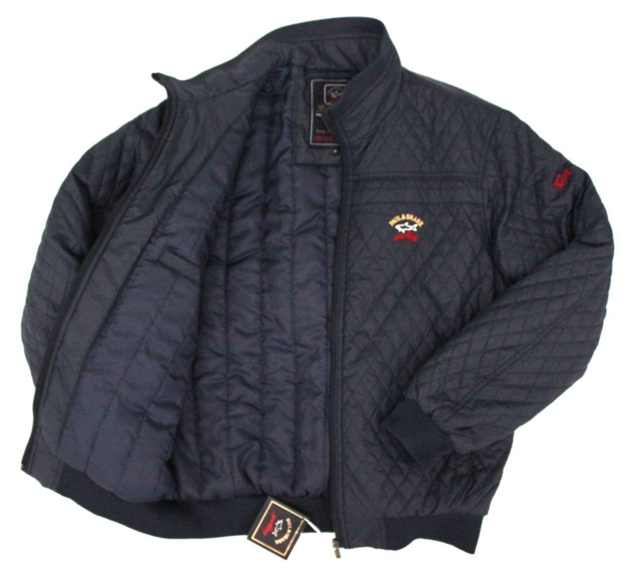 Купить Куртку Paul Shark В Москве