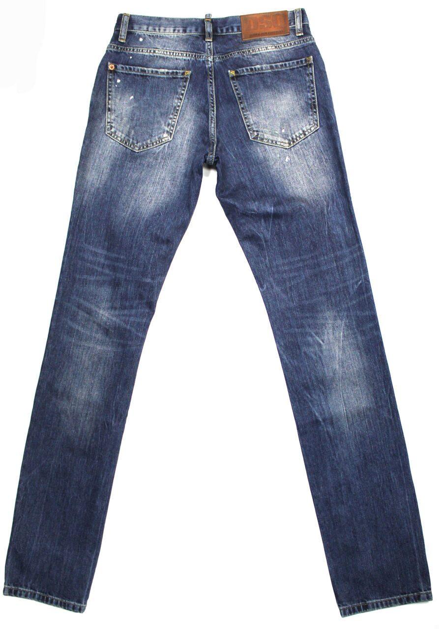 D d джинсы