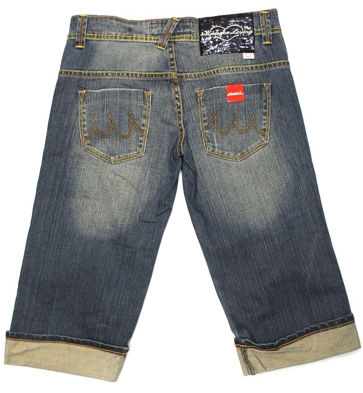 50 Идей, как из джинс сделать модные шорты Пошаговые фото 81