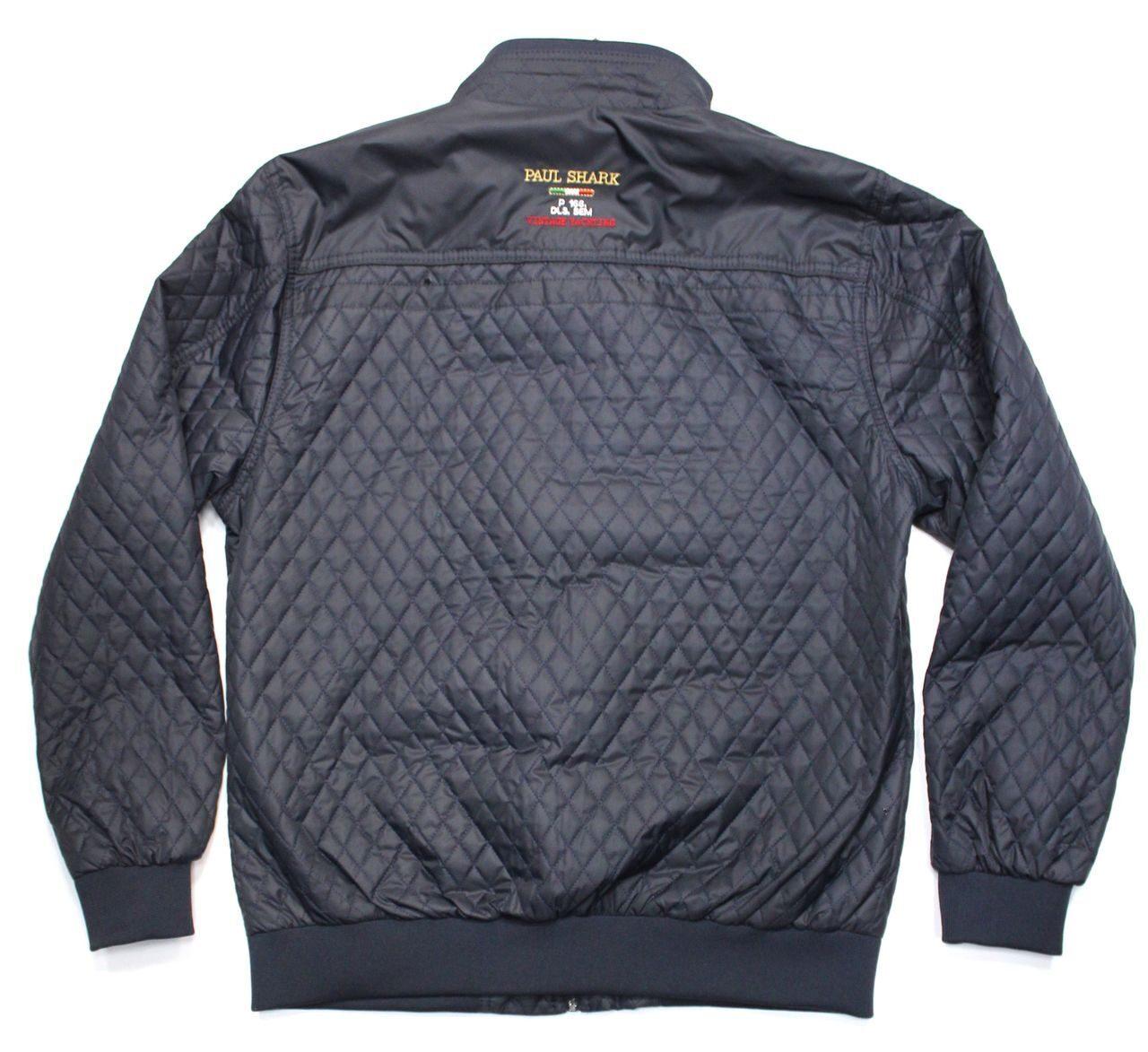 Купить Куртку Пол Шарк